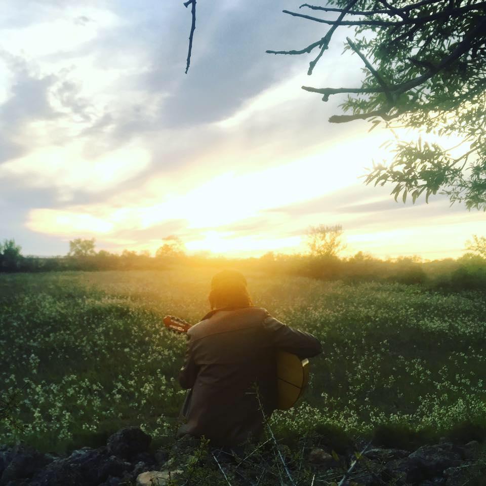 Mauri Sunset